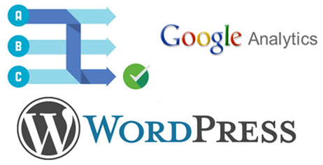 Google Content Experiments & WordPress