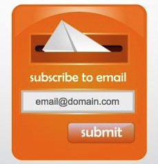 Subscribe Email Form